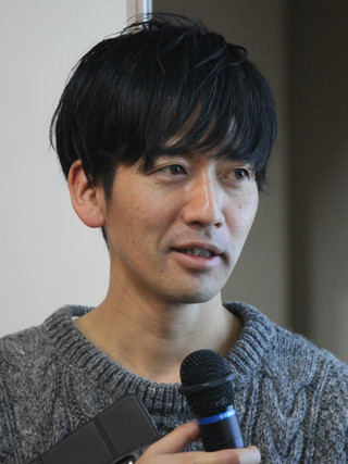 4月19日(金)津田賀央