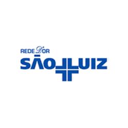 São Luiz - Rede Dor