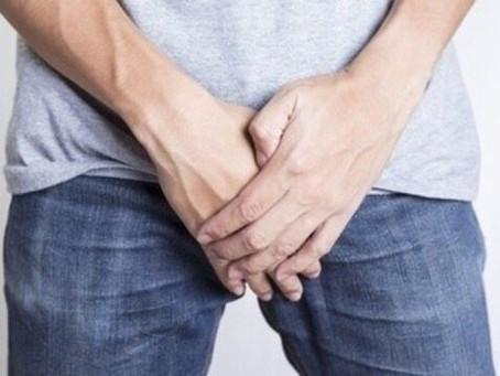 Incontinência Urinária pós Prostatectomia para Câncer de Próstata