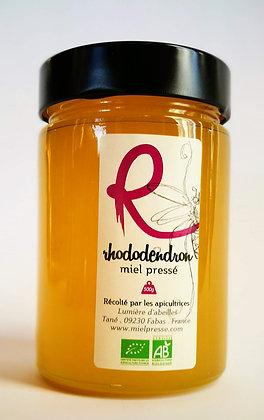 Miel de rhododendron 500g
