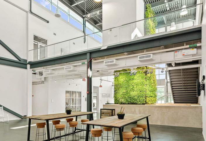 GreenWall Indoor