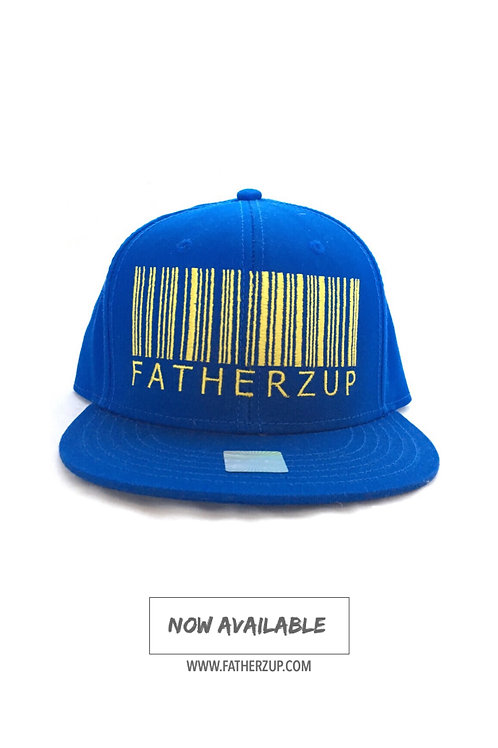 NEW!! OAKLAND WARRIORS FATHERZUP SNAPBACK