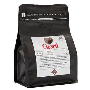 無咖啡因豆