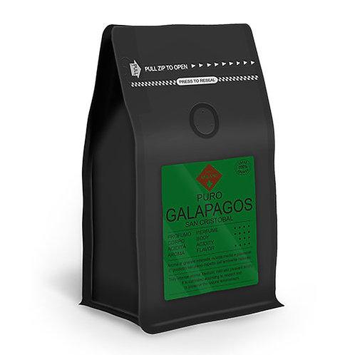 加拉帕戈斯群島-精品咖啡豆(半磅)