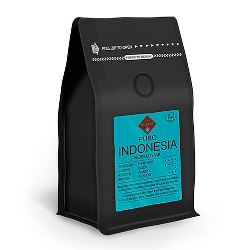 印度Kopi Luwa咖啡-半磅