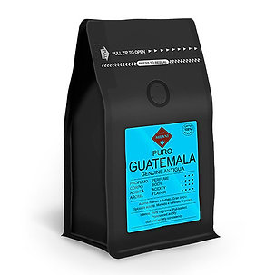 瓜地馬拉精品豆(半磅)