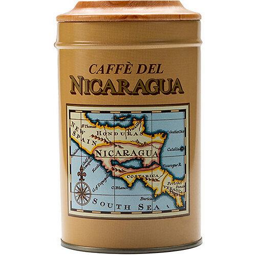 研磨咖啡粉(尼加拉瓜)