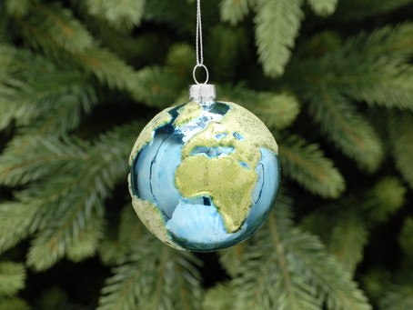 How to Have Yourself a Sustainable Christmas