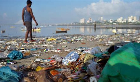 Plastics in our Oceans: What can we do to turn the tide?