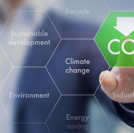 Behavioural change is important to achieve net-zero emissions