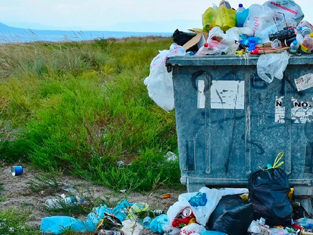 Tackling waste in the UK: A Future without Rubbish – we can keep getting better!