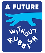A future without rubbish logo blue.png