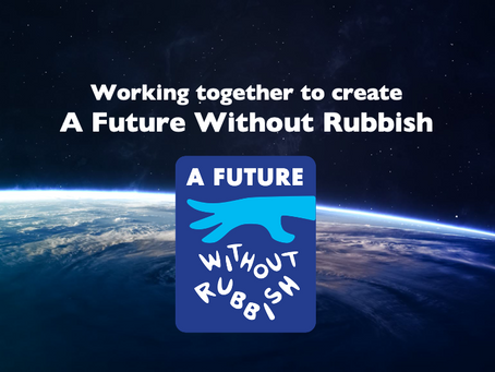 A Future Without Rubbish CIC- Now Live!