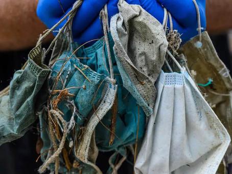 1: Face Masks - Pandemic Plastics and the economics of sustainability