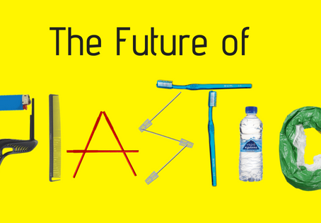 The Future of Plastic