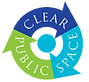 clear-public-space-logo-environmental-impact-climate-action