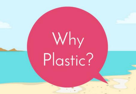 #StirCrazy - Helping to eradicate single-use plastic stirrers