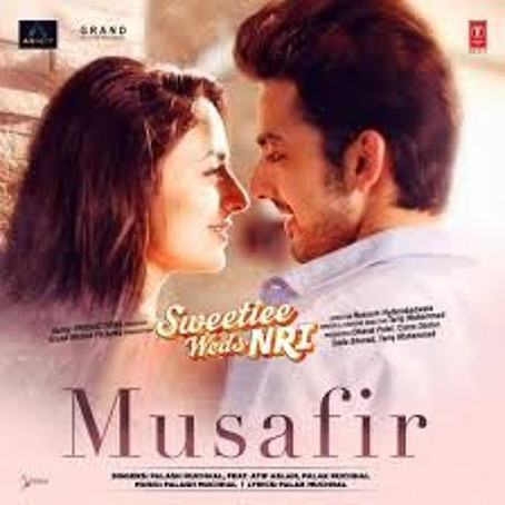 Song Review: Musafir