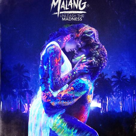 Album Review: Malang
