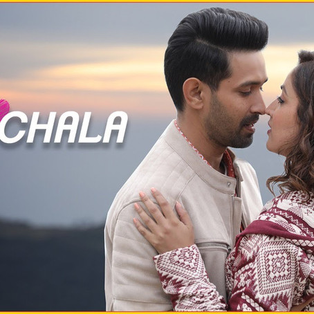 Song Review: Phir Chala