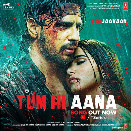 Song Review: Tum Hi Aana