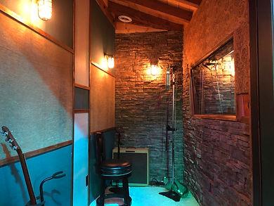 Studio green room.JPG