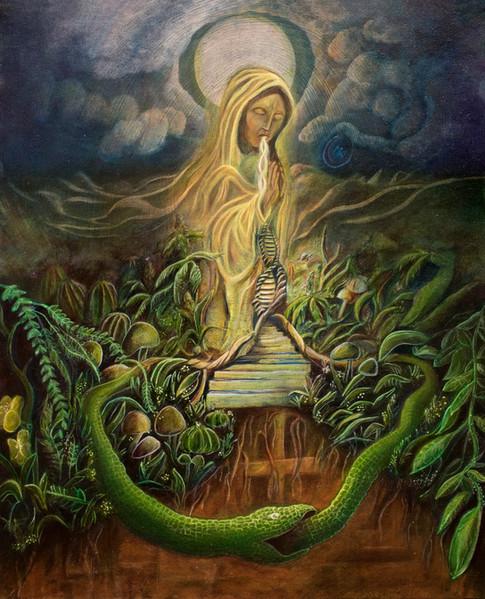"""""""Mother of Eden"""""""