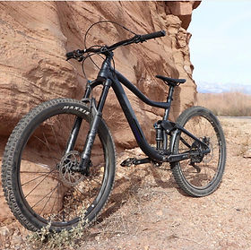Giant Trance Mountain Bike .JPG