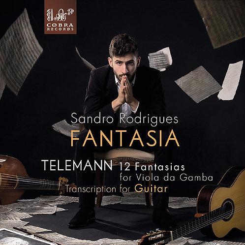 FANTASIA CD
