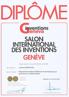 Invention Genève