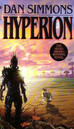 ADVENTURES IN READING - Hyperion by Dan Simmons - 2nd entry