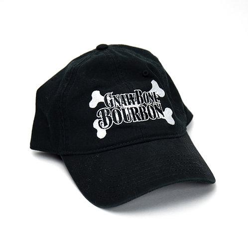 Gnaw Bone Bourbon Dad Hat