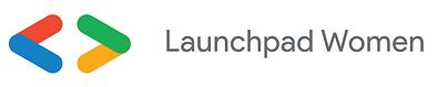 Logo Google Launchap Women