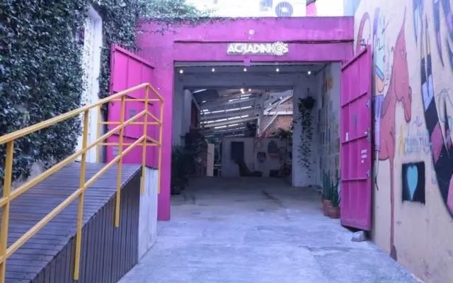A casa será localizada em Pinheiros, em parceria com o espaço Achadinhos