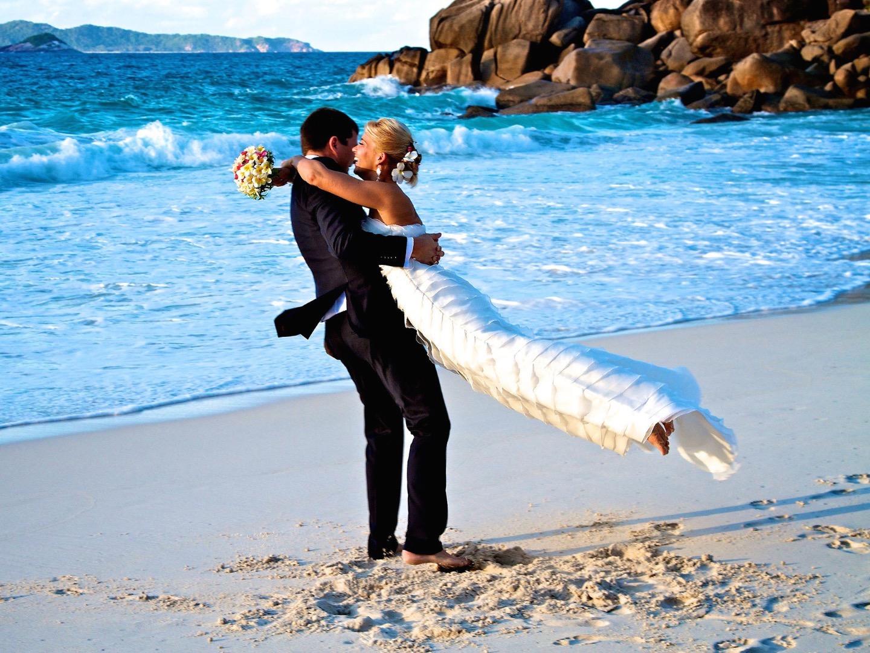 super photographe de mariage aux seychelles levy laurent mahe praslin la digue