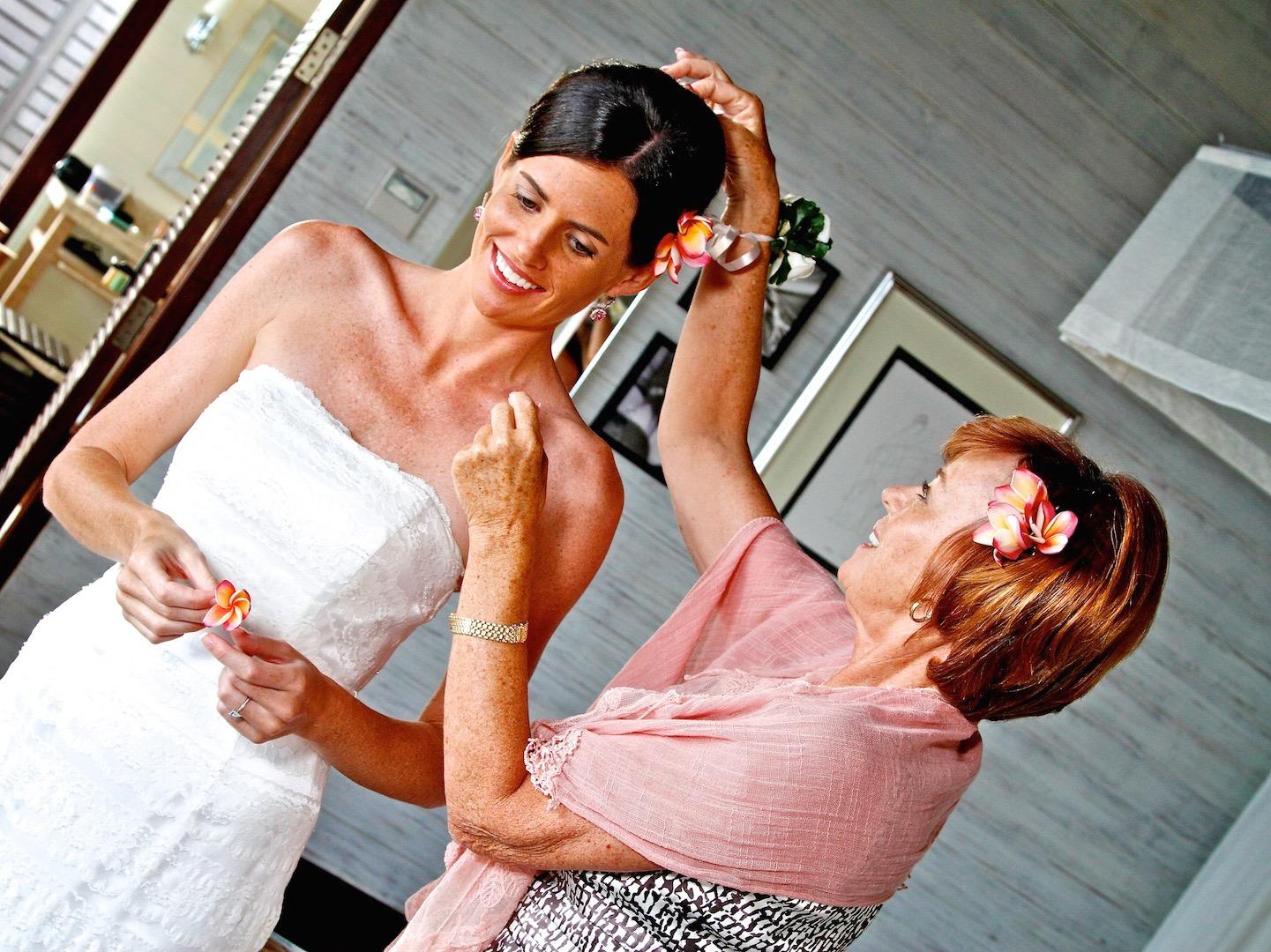 photographe de mariage pas cher aux seychelles levy laurent praslin la digue mahe