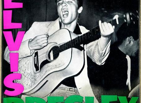 Elvis Presley – Elvis PresleyLabel: RCA Italiana – A12P 0031Format: Vinyl, LP, Album.