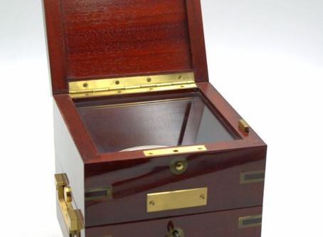 La scatola Misteriosa.....sai cosa contiene???? Indovina.