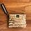 Thumbnail: Secret Stash Mini Wristlet- Lexington Rose Gold