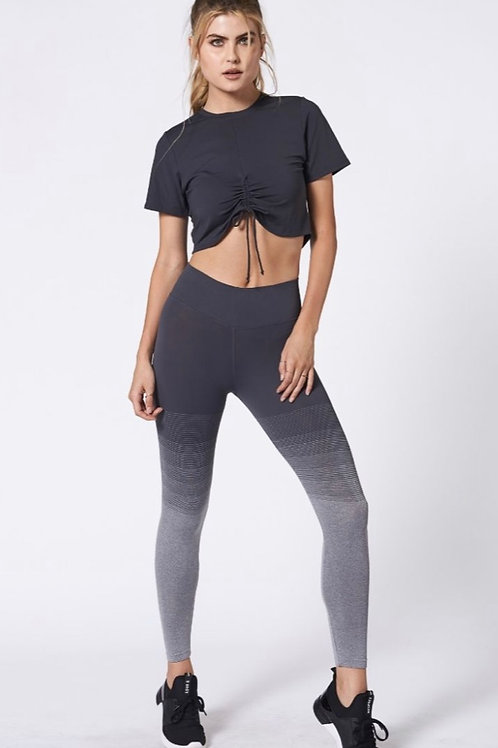 Nux Fifty Shades Legging in Slate