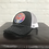 Thumbnail: Practice Peace Grateful Dead Black and White Trucker Hat