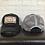 Thumbnail: Free Spirit Black and Grey Trucker Hat
