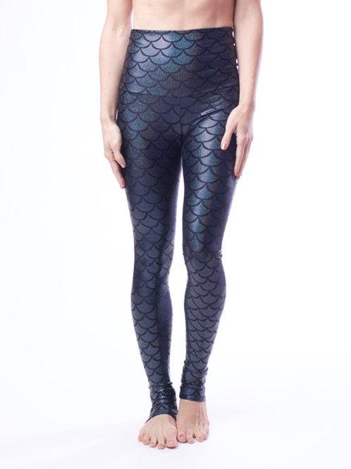 Onyx Shimmer Legging