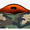 "Thumbnail: Green Camo ""Everything"" Clutch"