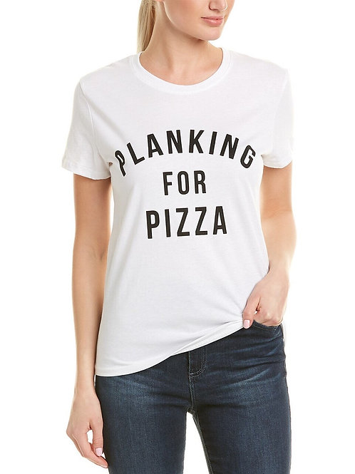 "Prince Peter Collection ""Planking for Pizza"" Tee"
