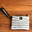 Thumbnail: Secret Stash Mini Wristlet- Queens Silver
