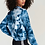 Thumbnail: Strut This Georgie Sweatshirt in Electric Blue