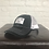 Thumbnail: Good Vibe Tribe Black and White Trucker Hat
