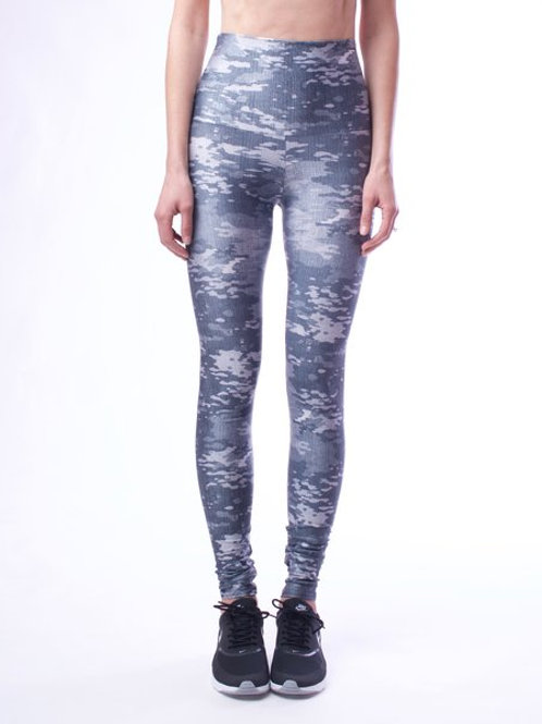 Graphite Warrior Legging