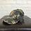 Thumbnail: Metallic Hamsa Distressed Camo Hat